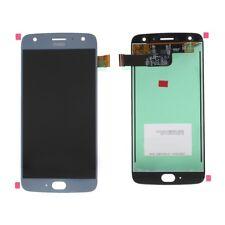 Pantalla LCD Tactil digitalizador Motorola moto X4/moto X (4th Gen.) azul
