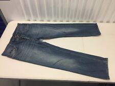 HUGO BOSS Trouser Jeans Blue Scout1 Size 34/34 (EUR) Regular Fit