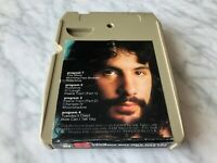 Cat Stevens Teaser And The Firecat 8-Track Tape Cartridge A&M 8T-4313 RARE!