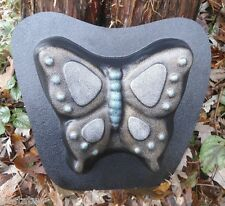 """Butterfly mold plaster concrete mould 2"""" thick"""