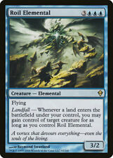 Zendikar (ZEN) regular Rare Roil Elemental MTG MOL Magic