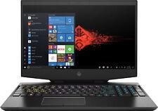 "HP OMEN 15-dh0026nl Nero Computer portatile 39,6 cm (15.6"") 1920 x 1080 Pixel In"