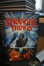 Stranger Things The Other Side Dark Horse Books Tpb Brand New Houser & Martino