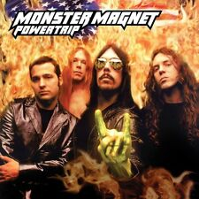 MONSTER MAGNET - POWERTRIP 2 CD NEW!