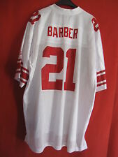 Maillot Football Americain Barber Giants de New York Reebok USA Jersey - XXL