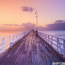 Spring 10'x10' Computer-painted Scenic Season Photo Background Backdrop BHF138
