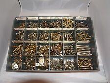 Grade 8 Nut and Bolt  Assortment Kit 1,140 Grade 8  Fasteners
