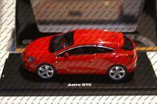 Motorart Opel Astra GTC Red 1:43 scale 4300864 Diecast
