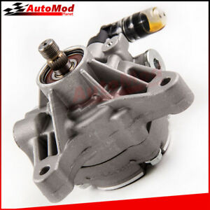 Power Steering Pump For Honda Accord Euro CM5 CM7 CL9 2.4L K24A 56110-RAA-A01