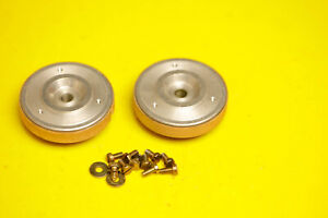 REVOX A77 MKIII Reel Parts A 77 Table HUB Drum Brake Assembly Good Condition