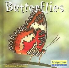Butterflies (World of Insects)