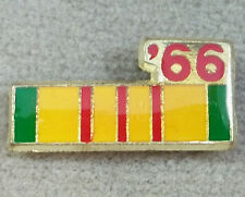 US Armed Forces 1966 Vietnam Service Pin