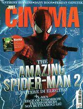 Just Cinema.The Amazing Spider-Man 2,Chris Hemsworth,Matthew McConaughey,jjj