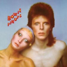 David Bowie - Pin Ups 180g vinyl LP IN STOCK NEW/SEALED