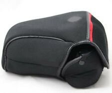 Camera Case Bag Pouch Cover For Canon EOS 50D 60D 70D 7D with 18-135/18-200 lens