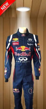 RedBull Style Go-Kart Race Suit CIK/FIA Level 2