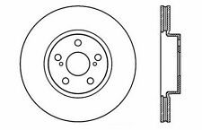StopTech Sport Disc Brake Front Left For 08-17 Pontiac/Scion/Toyota #127.44160L