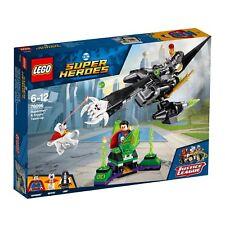LEGO® DC Comics Super Heroes76096 Superman™ & Krypto™ Team-Up
