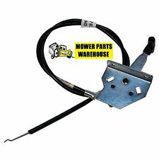 NEW REPLACEMENT SCAG THROTTLE CONTROL CABLE ASSEMBLY WALK BEHIND 481071
