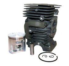 Husqvarna 445 445E 450 450E Jonsered CS2245 CS2250 Cilindro Kit 44MM Nuovo