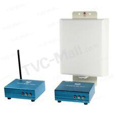 2.4G 3W 500-700M 4CH Émetteur-Récepteur Émetteur Audio Vidéo Sans Fil BADA BD2G4