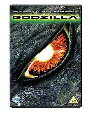Godzilla (1998)     **Brand New DVD**   Matthew Broderick