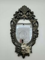 Cruella DeVil Wall Mirror Limited Edition Decorative Walt Disney Collectibles