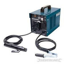 100A MMA Arc Welder 40 - 100A Mechanical Engineering Welding