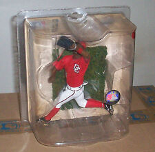 McFARLANE MLB 21 ALFONSO SORIANO RED JERSEY VARIANT CHASE BASEBALL ACTION FIGURE