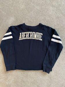 Abercrombie Jumper Age 11-12