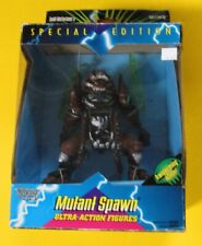 SPAWN Action Figure Special Edition MUTANT SPAWN Spawn 1996 #10150