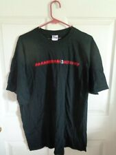 NWOT - Paranormal Activity 3 - Promotional Movie - Black T-Shirt - Size XL