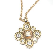 d92ebd429313 Dyrberg Kern Crystal Costume Necklaces   Pendants for sale