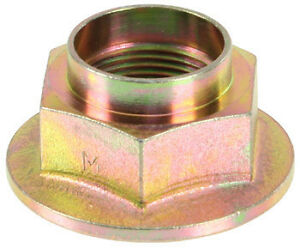 Mazda Millenia 6 Cx7 Cx9 5 Mx-5 626 Mx6 & Ford Probe New Axle Nut 1990 To 2013