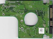 SATA PCB Board Contrôleur Elektronic 2060-771692-006 for USB WD 5000 BMVV - 11sxzs1