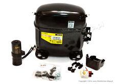 230V compressor Secop SC12MLX 104L2606 identical as Danfoss R404a/R507