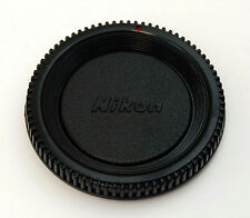 Camera Body Cap Cover for Nikon D3000 D3100 D3200 D5000 D5100 D80 D90 D300 N80