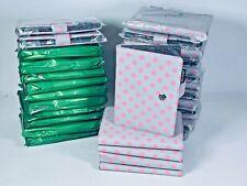 Job Lot Grey & Pink Spot Cases RRP £170+ X 29