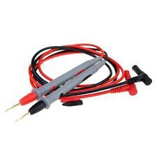 Universal Digital Multimeter Multi Meter Test Lead Probe Wire Pen Cable US Best