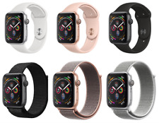 Apple Watch - Series 4 - Brand New - 44MM - GPS-WiFi Bluetooth -1 Year Warranty!