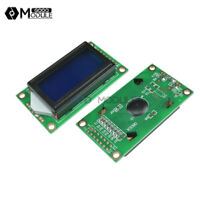5V 0802 LCD 8x2 Character Blue LCD Display Module LCM For Arduino Raspberry pi