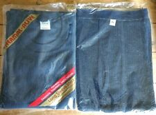 Dark Blue Thermal Alive Men's X-Large Underwear Long Johns Pants Shirt Top Usa