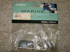 Uniden Marine Flush Mount Kit