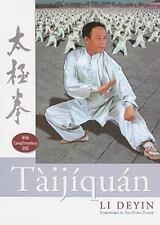 Taijiquan (Book & DVD), Bargain Books, General, General AAS, Taichi, Illustrated