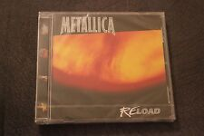 Metallica -  Reload CD  NEW SEALED