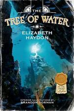 The Lost Journals of Ven Polypheme: The Tree of Water 4 by Elizabeth Haydon (201