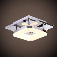 Modern LED  Flush Mount Chandelier Ceiling Lamp Pendant Lighting Office Home