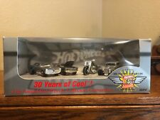 Hot Wheels Collectors Convention 12Th Annual Zamac 1998 Limited Edition 4000