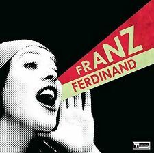 You Could Have It So Much Better by Franz Ferdinand (CD, Oct-2005, Epic)
