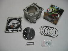 Yamaha YFZ450R YFZ450X Big Bore 98mm Cylinder Kit JE Piston 13.0:1 Fit 2009-15